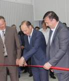 Engineering Centre for mining companies is launched at EZOCM site