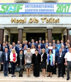 PLAURUM Group has taken part in the SCIF-2017 in Georgia