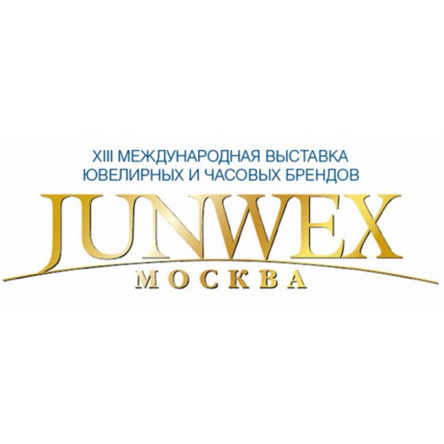 EZOCM JSC at JUNWEX Moscow 14th International Exhibition of Jewelry and Watch Brands